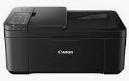 Canon PIXMA TR4540 Drivers Download