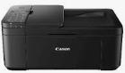 Canon PIXMA E4240 Drivers Download